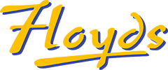 Floyds Builders Merchants Logo